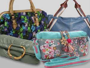 Handbags and Other Women's Accessories