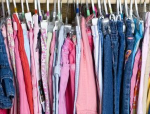 Children's Clothing Available at Providence Thrift Store Locations