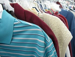 Discounted Clothing for Men